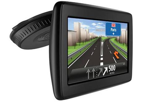 GPS navigācija
