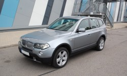 BMW X3 - Ecorent autonoma