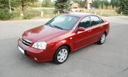Chevrolet Lacetti - Ecorent autonoma