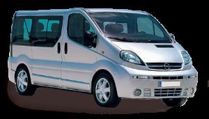 Opel Vivaro - Ecorent autonoma