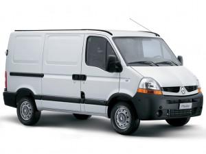 Renault Master - Ecorent autonoma