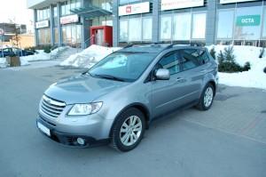 Subaru Tribeca - Ecorent autonoma