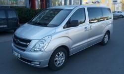 Hyundai H1 - Ecorent.lv auto noma