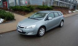 Opel Astra Sports Touarer - Ecorent.lv auto noma